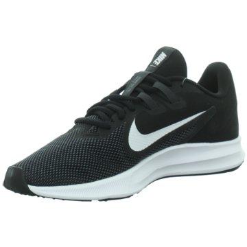 Nike RunningNike Downshifter 9 schwarz