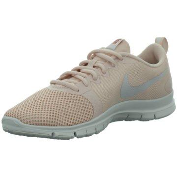 Nike Trainingsschuhe lachs