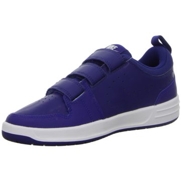 Nike Sneaker LowNike Pico 5 - CJ7199-400 blau
