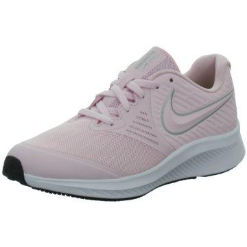 Nike Sneaker LowStar Runner 2 (GS) rosa