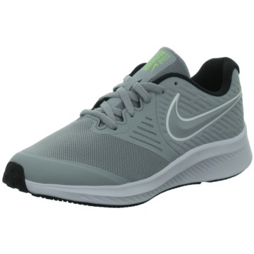 Nike Sneaker LowSTAR RUNNER 2 - AQ3542-005 grau