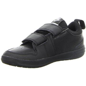 Nike Sneaker LowNike Pico 5 - AR4161-001 schwarz