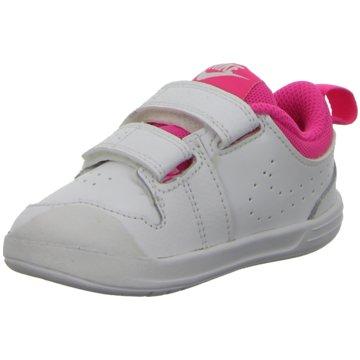 Nike Sneaker LowPICO 5 - AR4162-102 weiß