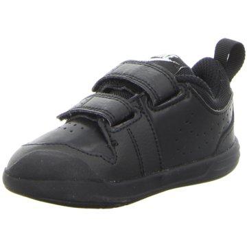 Nike Sneaker LowNike Pico 5 - AR4162-001 schwarz