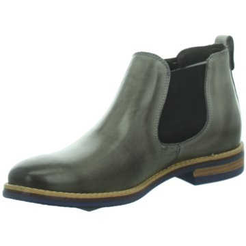 Nicola Benson Chelsea Boot oliv