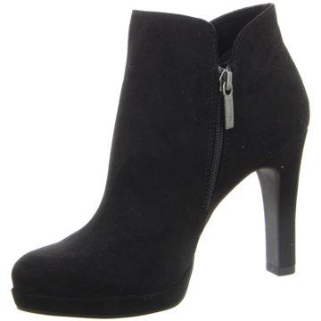 Tamaris Ankle BootDa.-Stiefel schwarz