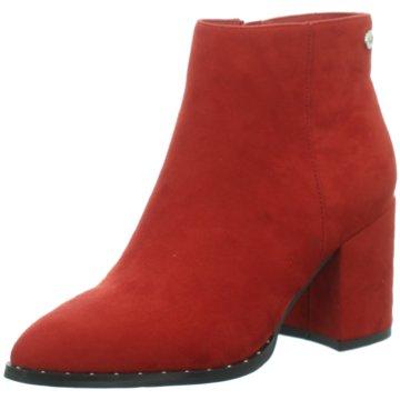 Kaufen Für Online Jetzt Stiefeletten Rote Damen PXiZku