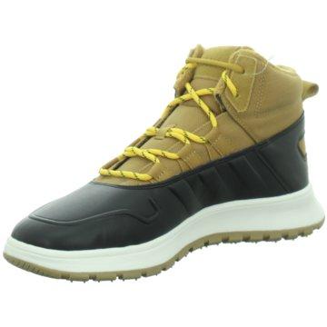 adidas Sneaker HighFusion Storm WTR schwarz