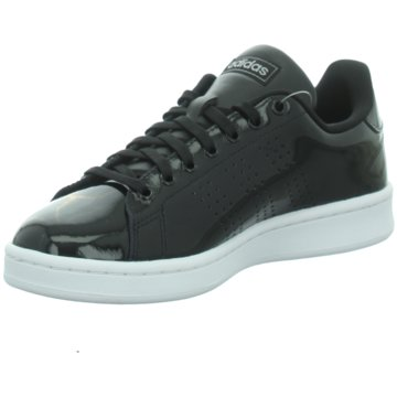 adidas Top Trends SneakerAdvantage Premium Women schwarz