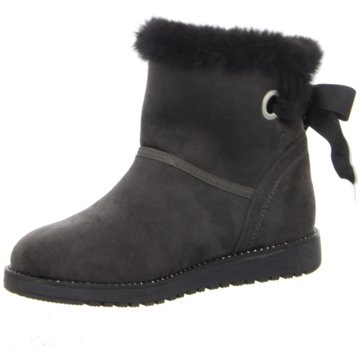 Pep Step Winterboot schwarz