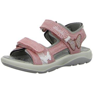 Lurchi Offene SchuheFia rosa