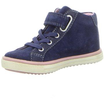 Lurchi Sneaker HighSibbi blau
