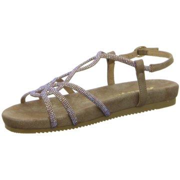 Vizgar Sandale beige