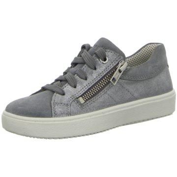 Superfit Sneaker LowHeaven grau