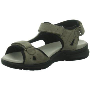 Legero Komfort SandaleSandale grau