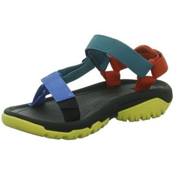 Teva Outdoor Schuh bunt