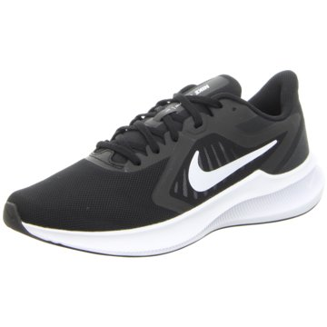 Nike RunningNike Downshifter 10 Women's Running Shoe - CI9984-001 -