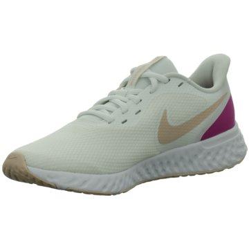 Nike RunningNike Revolution 5 Women's Running Shoe - BQ3207-103 weiß