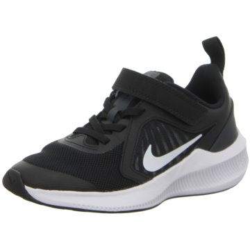 Nike Sneaker LowNike Downshifter 10 Baby/Toddler Shoe - CJ2068-600 schwarz