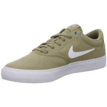 Nike Sneaker LowNike SB Charge Canvas Men's Skate Shoe - CD6279-202 -