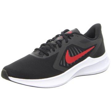 Nike RunningNike Downshifter 10 Men's Running Shoe - CI9981-006 schwarz