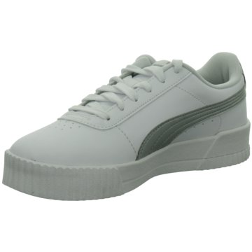 Puma Top Trends SneakerCarina Meta20 Women weiß