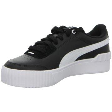 Puma Sneaker WorldCarina Lift schwarz