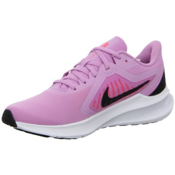 Nike RunningNike Downshifter 10 Women's Running Shoe - CI9984-601 rosa