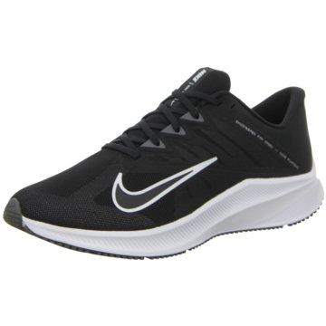 Nike RunningQUEST 3 - CD0230-002 schwarz