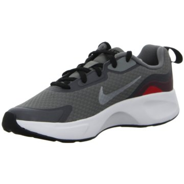 Nike Sneaker LowNike WearAllDay Big Kids' Shoe - CJ3816-004 grau