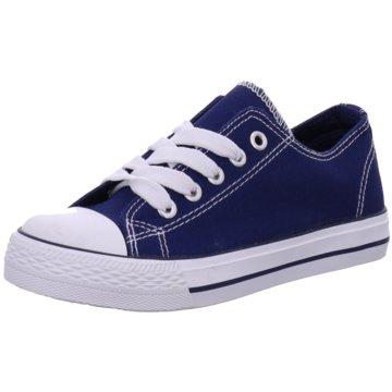 Indigo Sneaker Low -