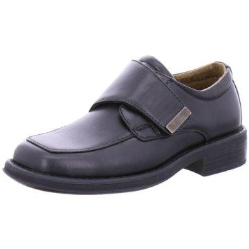 Montega Shoes & Boots Slipper schwarz