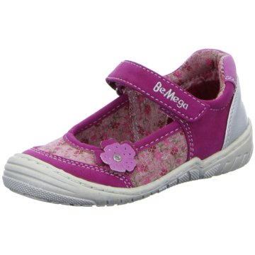 Quickly Spangenschuh lila