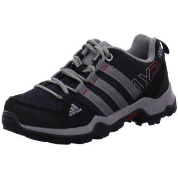 Adidas Outdoor SchuhFlyer Runner schwarz