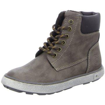 Montega Shoes & Boots Sneaker High grau