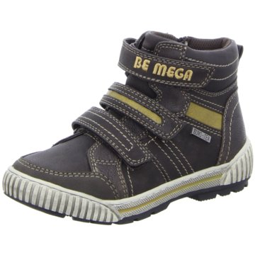 Montega Shoes & Boots Klettschuh braun