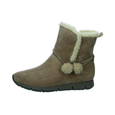 Winterboot von paul green