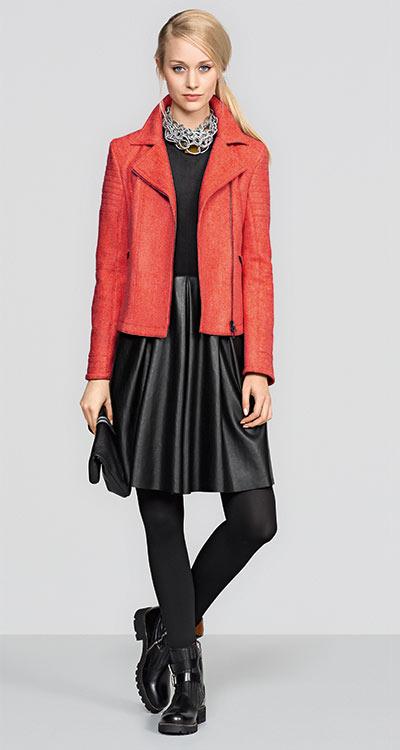 641ac51f2e81c1 FashionWorld - Trends - Damen Schuhmode im Herbst