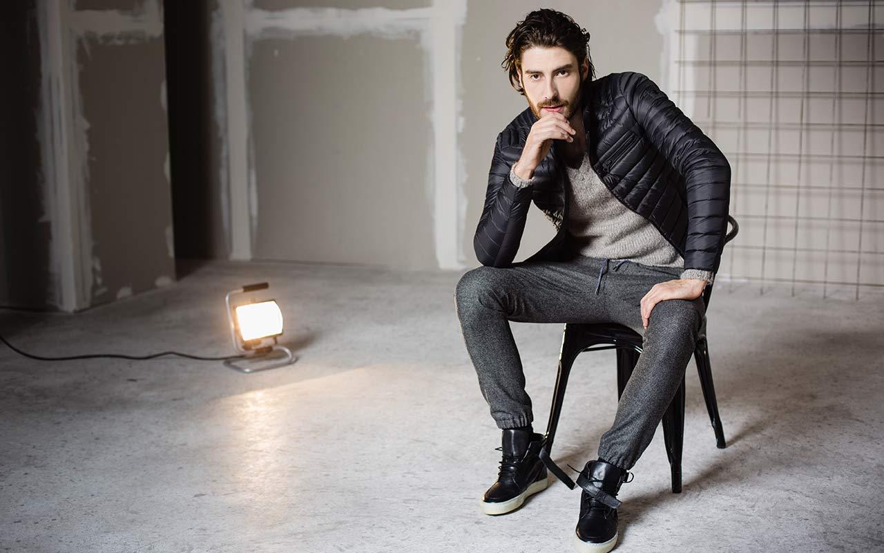 FashionWorld Trends Herren Schuhmode im Herbst