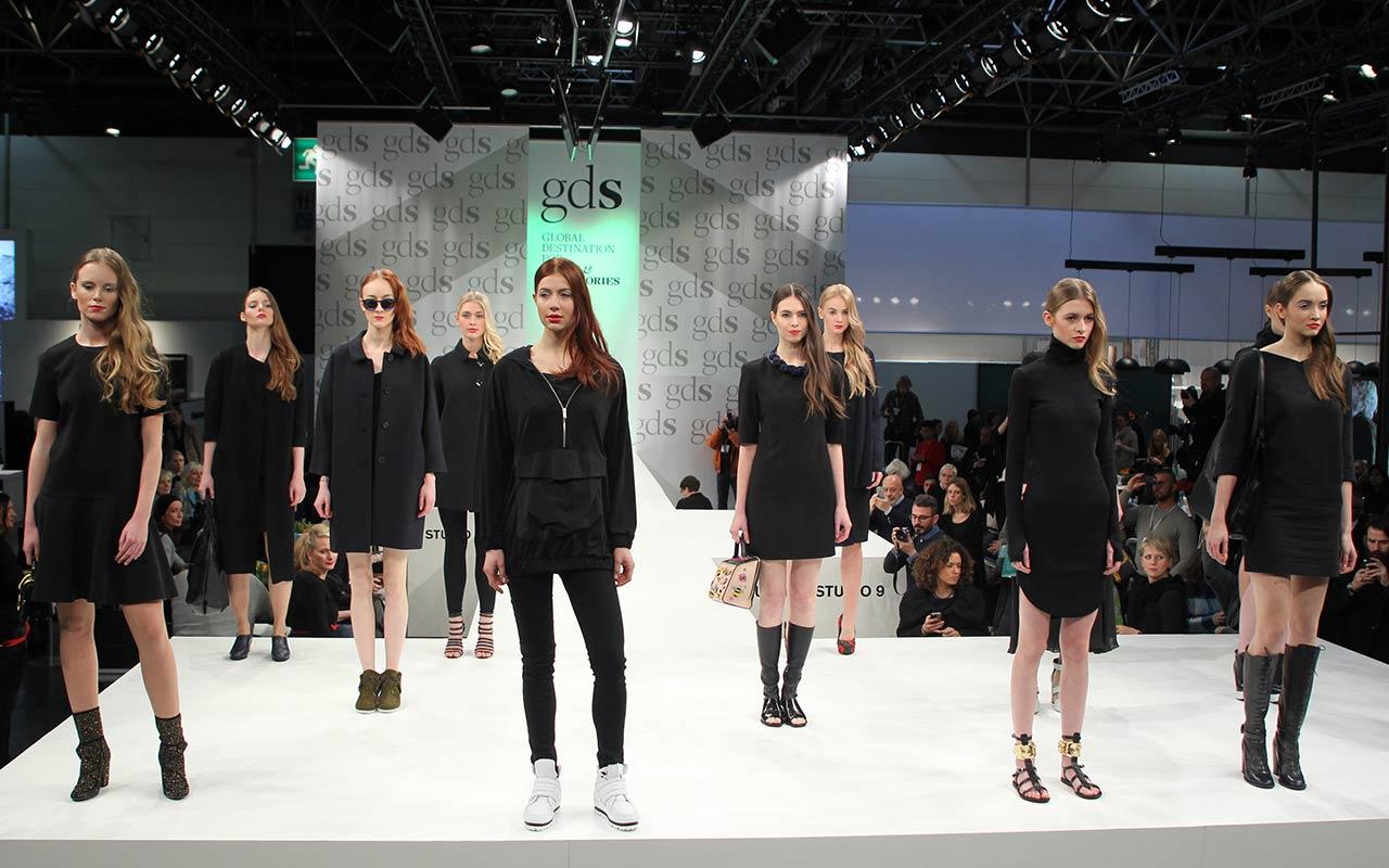 FashionWorld News & Shows GDS Schuhmesse