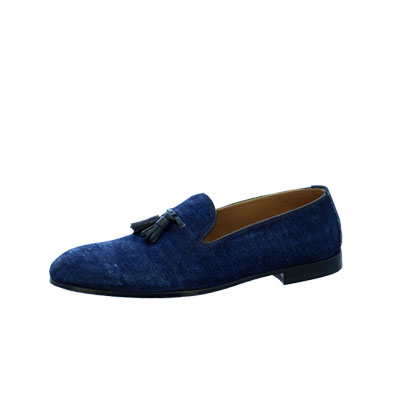 Herren Business Slipper von DOUCAL´S