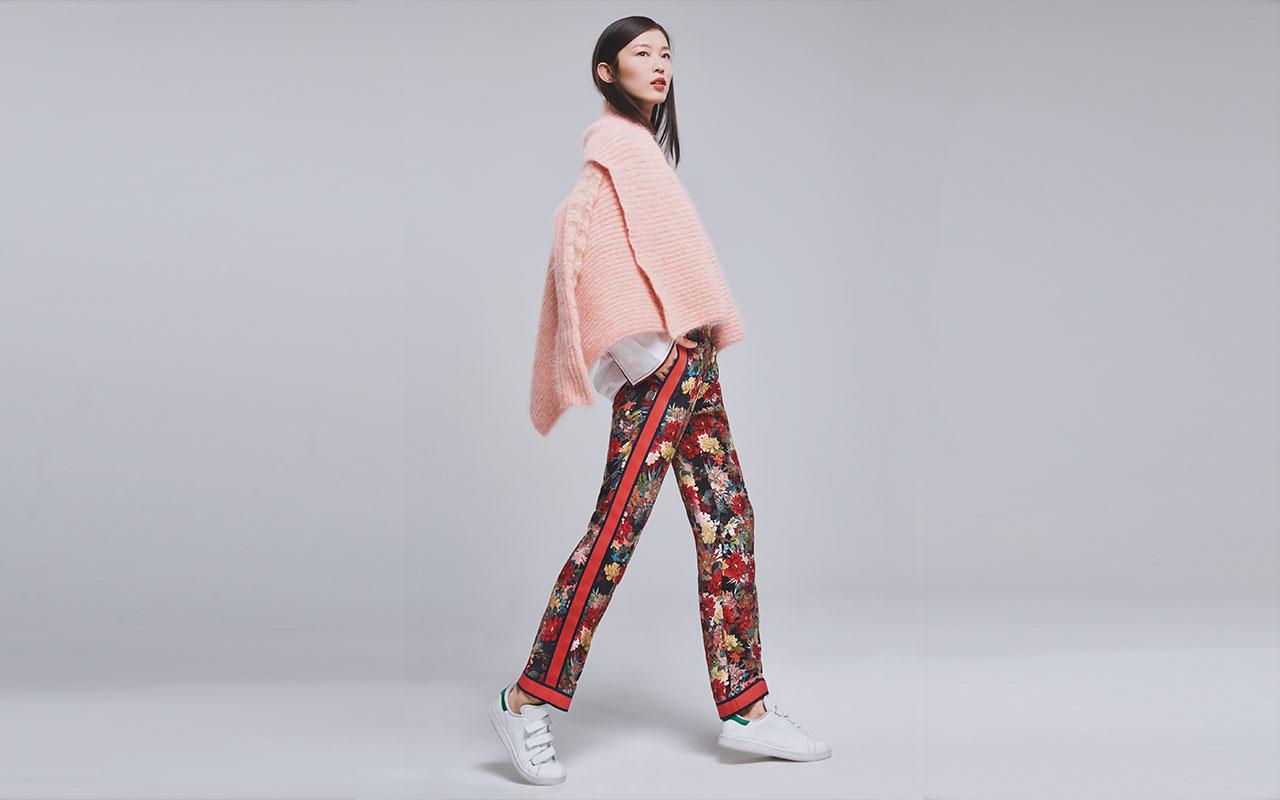 3bc9491fd95514 FashionWorld - Trends - neue Herbstmode 2017