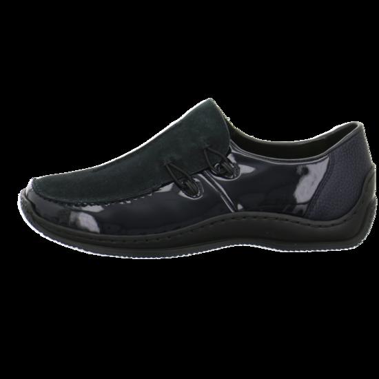 L1751-14 es Komfort Slipper von Rieker--Gutes Preis-Leistungs-, es L1751-14 lohnt sich 7e9214