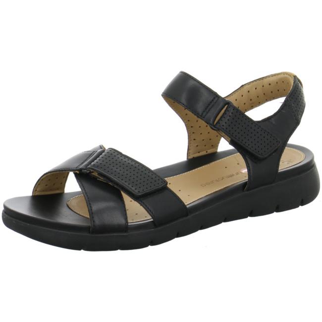 261240634 komfort sandalen von clarks. Black Bedroom Furniture Sets. Home Design Ideas