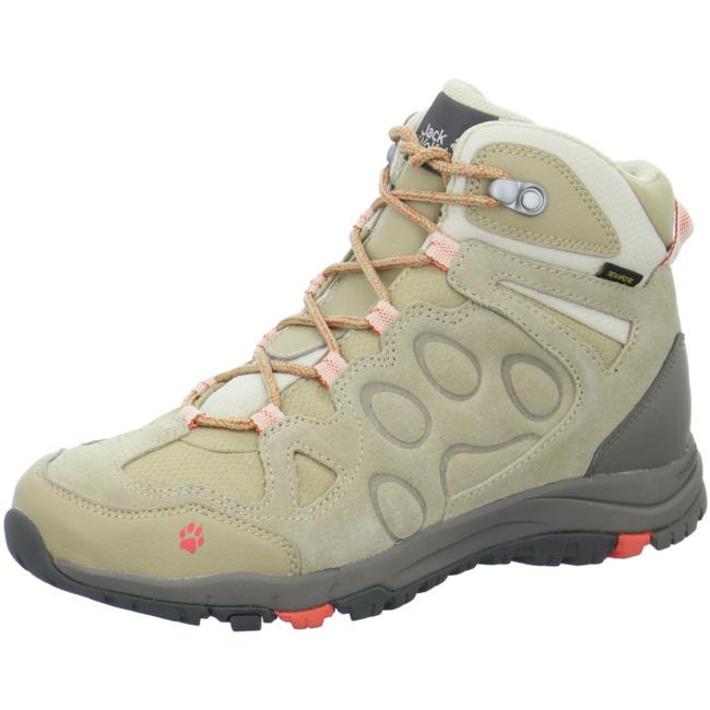 best service 4d3ee 134a3 JACK WOLFSKIN Outdoor Schuhe