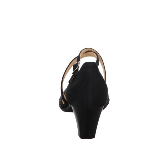 81361-16 81361-16 81361-16 Riemchenpumps von Gabor--Gutes Preis-Leistungs-, es lohnt sich 2cae97