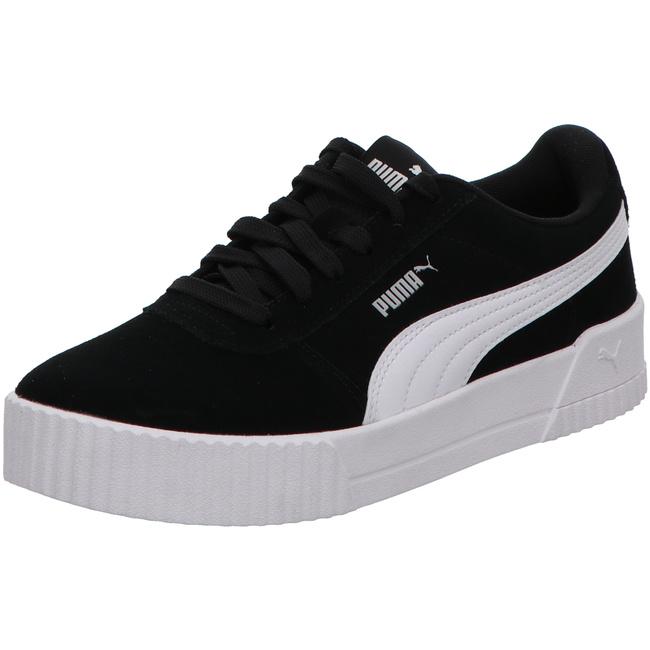 6ac4a6a615ef47 Carina Women 369864 001 Sneaker World von Puma