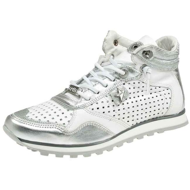 C-1048-SRA-espejo/plata/blanco C-1048-SRA-espejo/plata/blanco C-1048-SRA-espejo/plata/blanco Sneaker von Cetti--Gutes Preis-Leistungs-, es lohnt sich c96492