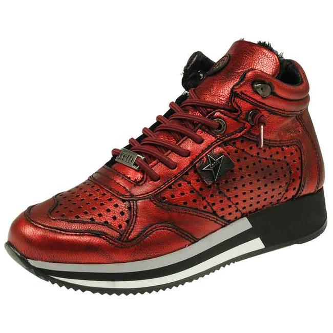 C-1048-SRA-antic-burdeos Sneaker es von Cetti--Gutes Preis-Leistungs-, es Sneaker lohnt sich 4c2610