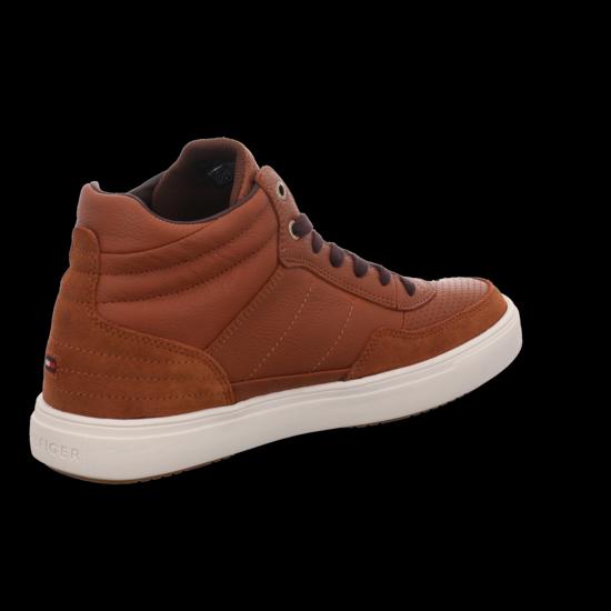 FM0FM01702/606 Sneaker High von Tommy Hilfiger--Gutes Preis-Leistungs-, es sich lohnt sich es 0c6d3b